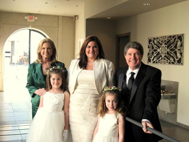Wedding Of Julie Hovis Amp Carlos Diaz